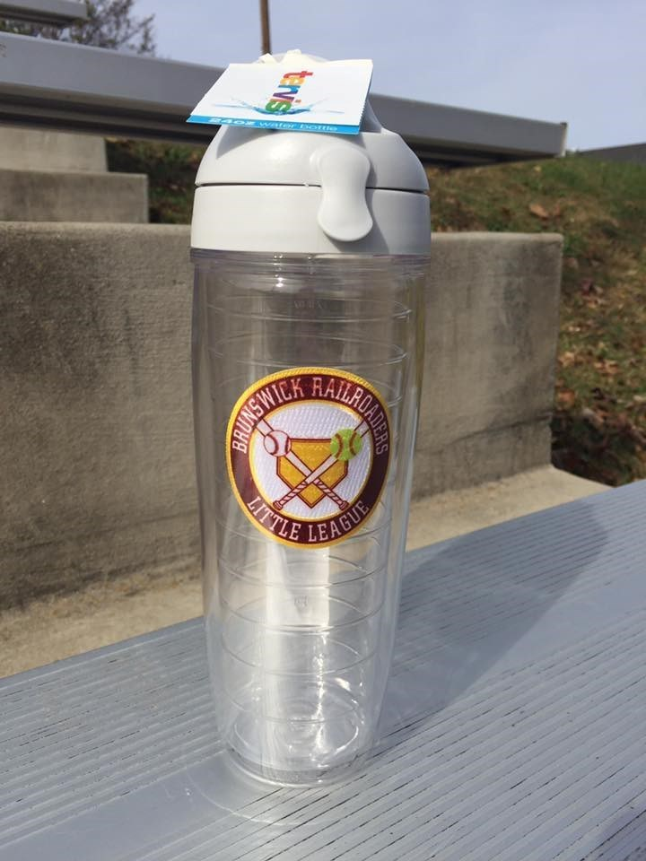 BRLL Tervis Waterbottle