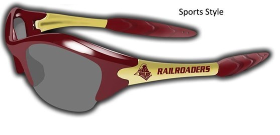 Railroaders Sport Sunglasses